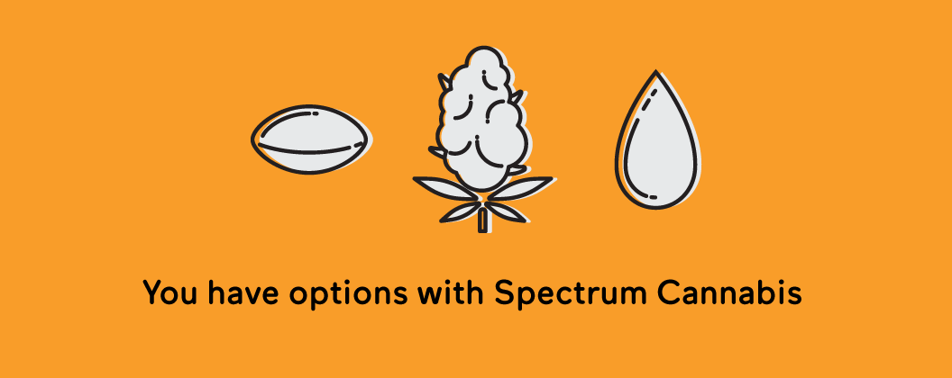 You Have Options With Spectrum Therapeutics
